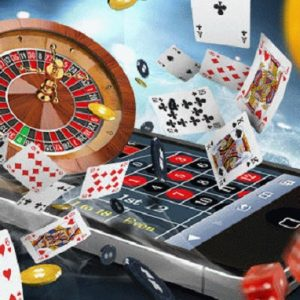 Some Amazing Facts About Gambling Online!