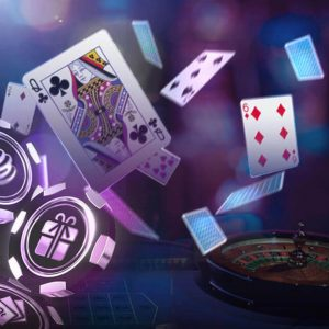 The Future Aspects Of Online Casino!