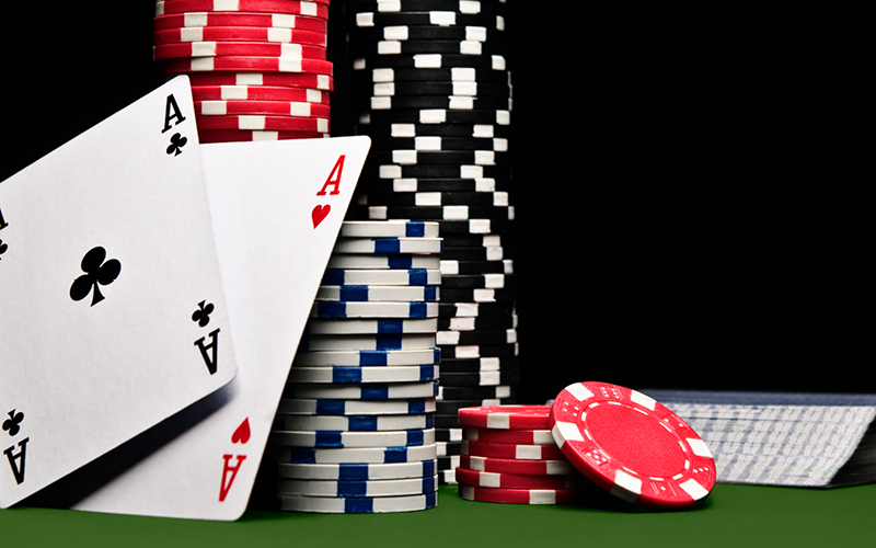 The No Deposit poker Free roll