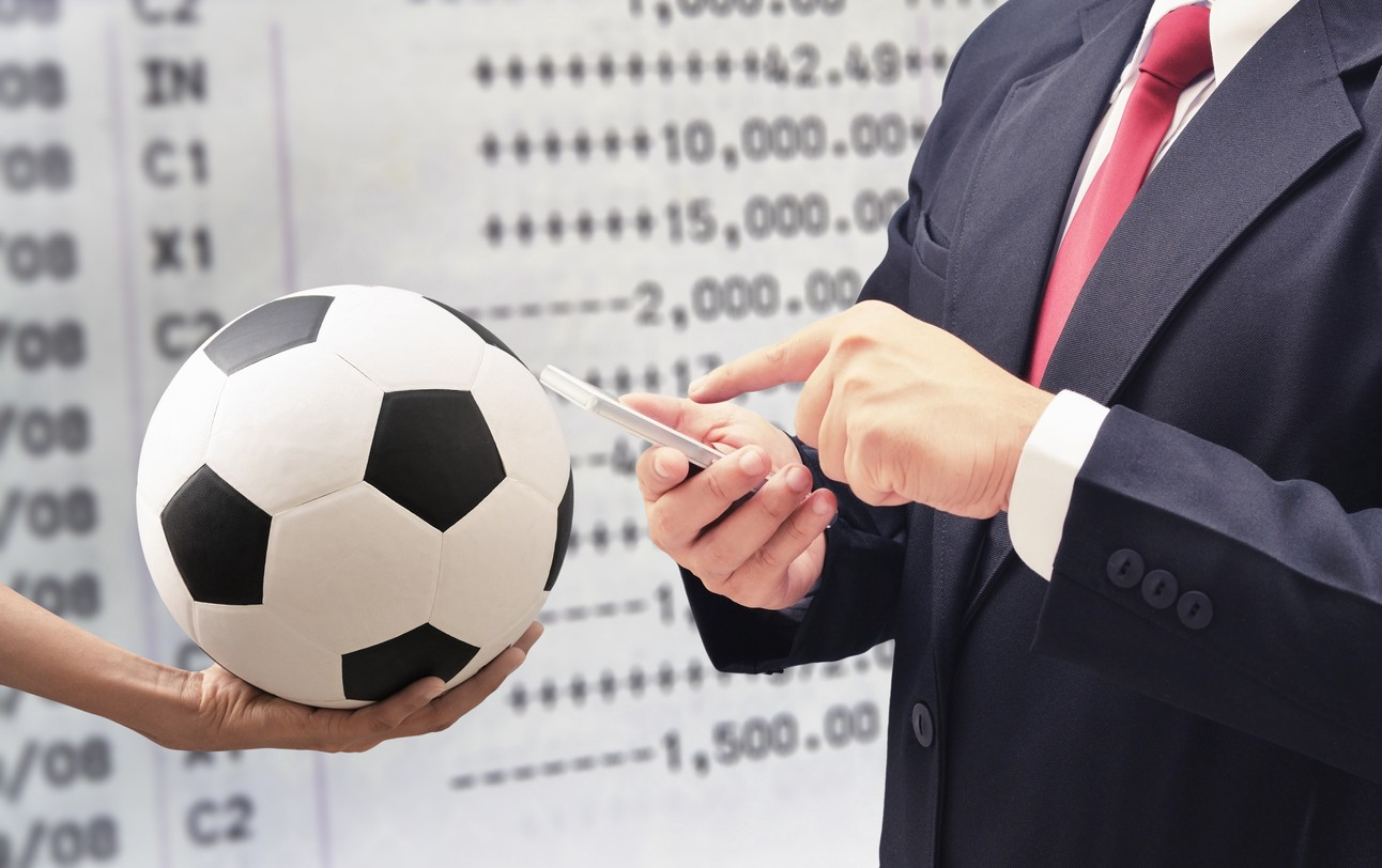 Online Gambling For Soccer Picking The Perfect Site.