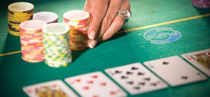 Understand Baccarat On Its Simplest
