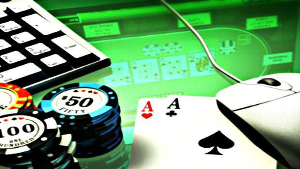 Reasons to play online poker games