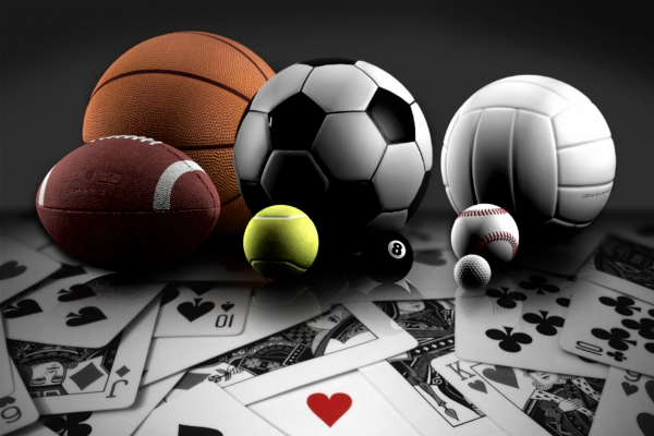 Placing your very first bets on online sports betting website