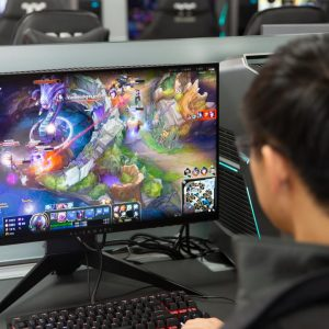 Do you want to know more about online gaming?