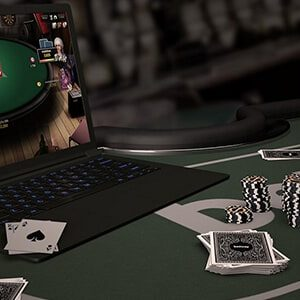 Enjoy Live Baccarat Action Online