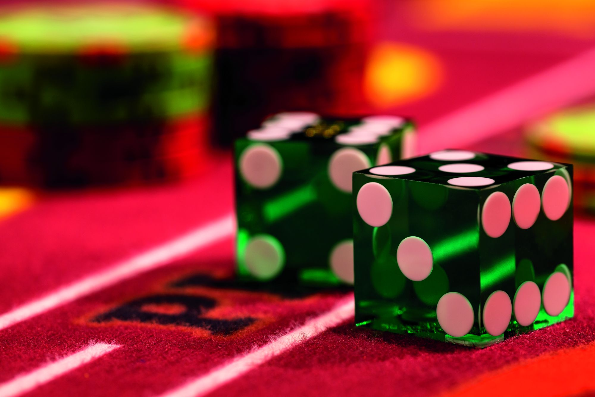 How lucrative online casinos are?
