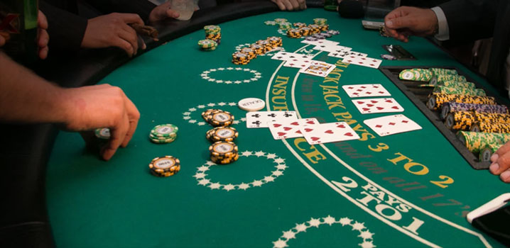 Your Best Casino Games at Online Casinos