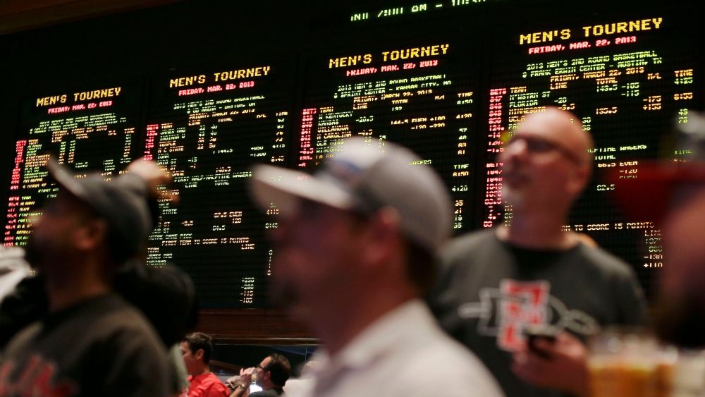 How Football Betting is a Full Fun?