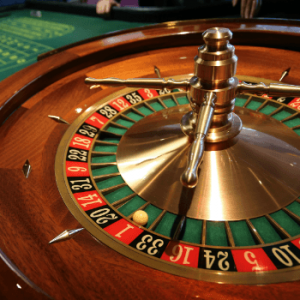 It Is Time To Try A Hand On The Roulette!