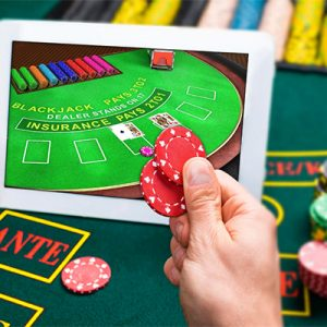 Latest gambling games to play