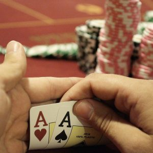 Play Casino Games in Complete Comfort At Home