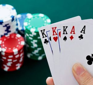 How to Play Baccarat Detailed Guide