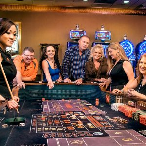 Getting Started with the Online Baccarat Game