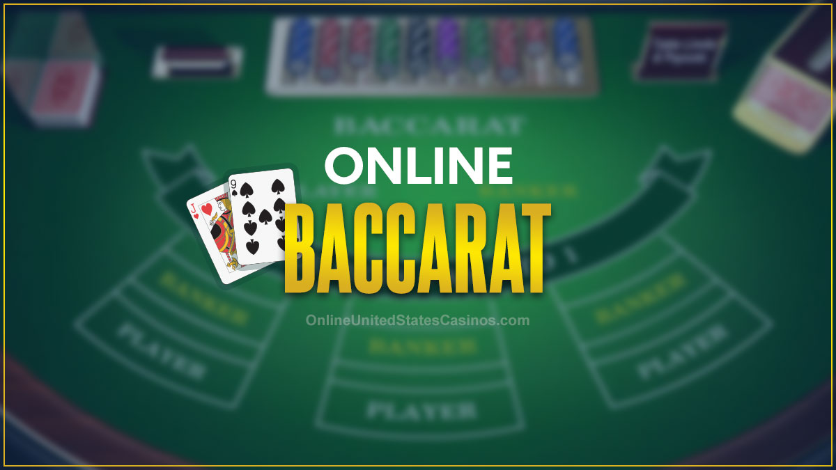 Online Baccarat: Tips You Need To Remember When Playing!