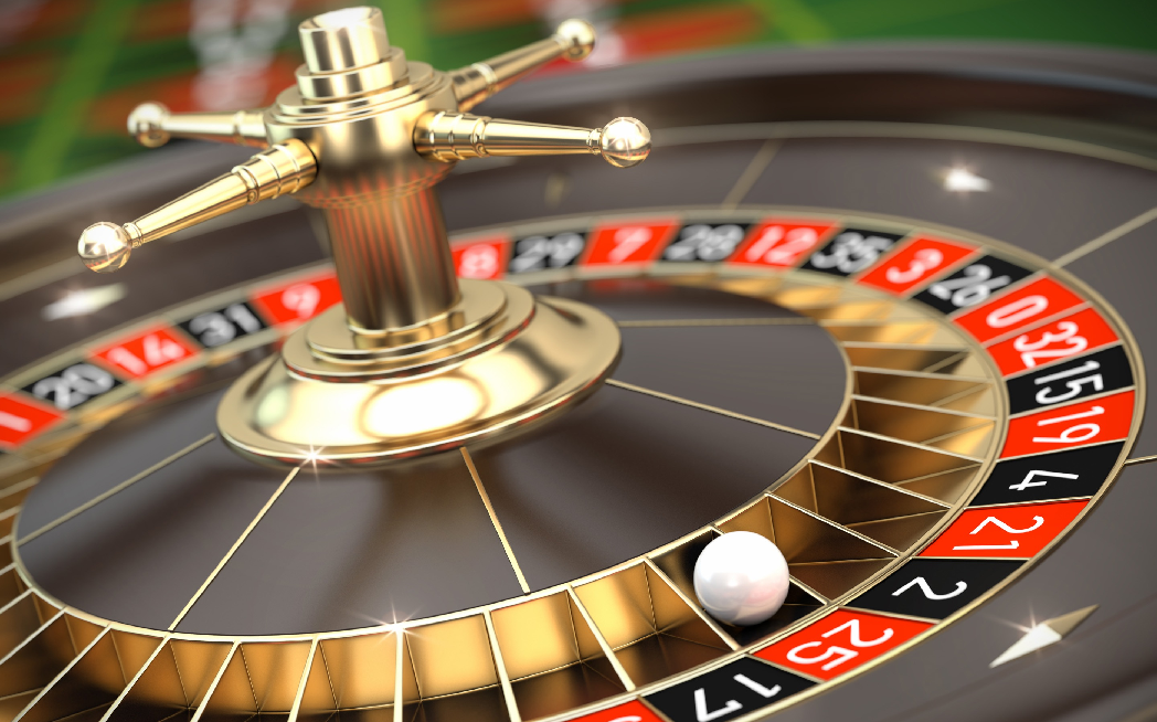 Play Casino Games To Make Money For Free