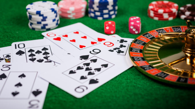 Best casino sites of the year 2020