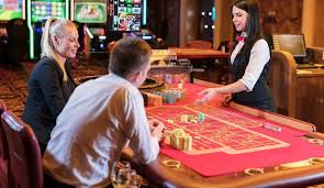 What are the benefits of Online Casino betting?