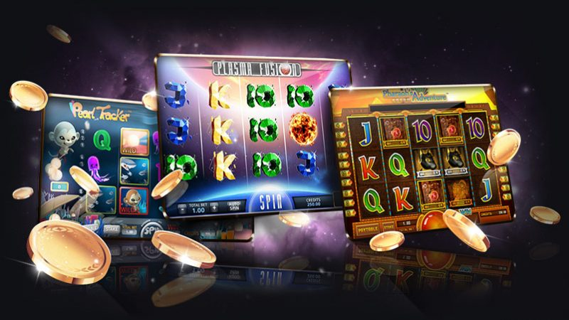 Benefits that people get from playing slots