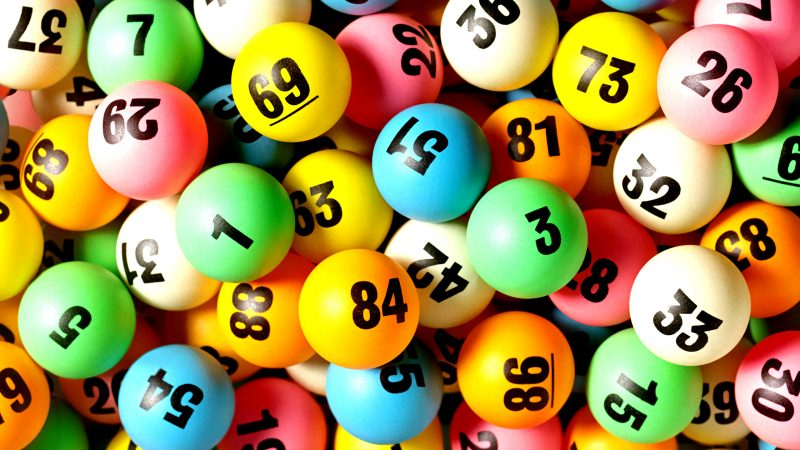 How To Buy Lottery In The North Online?